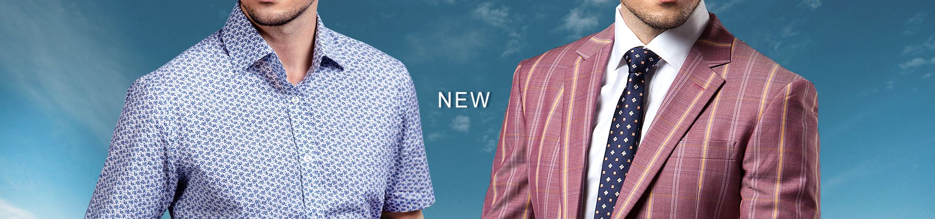 Custom Suits and Shirts - View our New Arrivals | Ultimatelapel