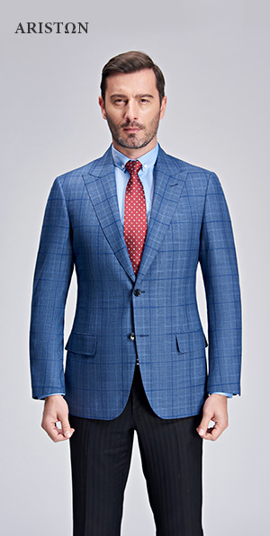Custom Suits and Shirts - View our New Arrivals   Ultimatelapel